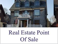 Real Estate Point of Sale in WI - Community Roofing & Restoration