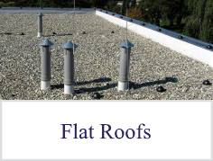 Flat Roofs in WI - Community Roofing & Restoration