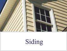 Siding in WI - Community Roofing & Restoration