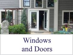 Windows & Doors in WI - Community Roofing & Restoration