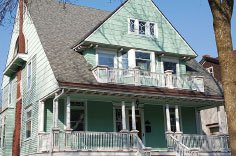 Milwaukee Residential Roofing