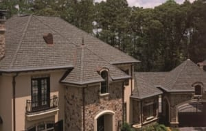 Architectural Shingles & Dimensional Shingles in Wisconsin by Community Roofing & Restoration