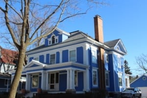 Windows & Doors Installed in Milwaukee by Community Roofing & Restoration