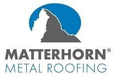 Matterhorn Metal Roofing logo