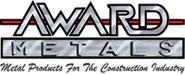 Award Metals logo