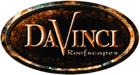 Davinci Roofscapes logo