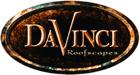 Davinci Roofscapes logo
