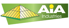 AIA Industries logo