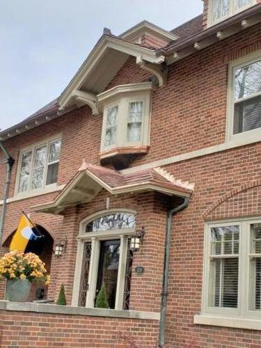 Residential Roofing Gallery For Wisconsin Community